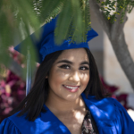 Fernanda Chula Vista High School Graduate
